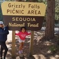 Grizzly Falls- Grizzly Falls