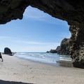 Oceanside + Arch Rocks National Wildlife Refuge.- Oceanside + Three Arch Rocks National Wildlife Refuge