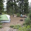 Big Lake Campground