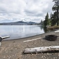 Big Lake Campground