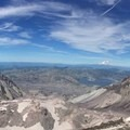 Mount St. Helens Hike 2014 | Jessica Driver- Mount St. Helens National Volcanic Monument
