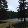 Twin Lakes, Barlow Pass Sno-Park