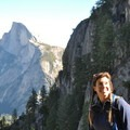 Four Mile Trail to Glacier Point