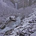 Tamanawas Falls- Tamanawas Falls Hike