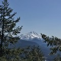 Mount Jefferson- Stahlman Point
