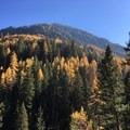 BC Falls Hike
