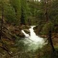 Siouxon Falls- Siouxon Creek Hike