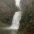Chinook Falls- Siouxon Creek Hike