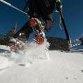 Tyson Gillard.- Mount Hood: Sandy Glacier Ice Caves