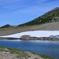 Mount Fremont Lookout Trail