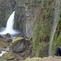 Wahclella Falls April 2017- Wahclella Falls Hike