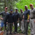 Bigfoot Brigade - Eagle Creek Hike to Tunnel Falls