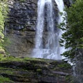 Virginia Falls- Saint Mary Falls