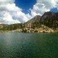 Cecret lake - Cecret Lake
