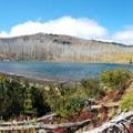Booth Lake- Three Fingered Jack Loop