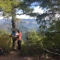 Elk Mountain Summit- Elk Mountain to Kings Mountain Traverse