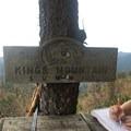 Kings Mountain Summit- Elk Mountain to Kings Mountain Traverse