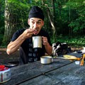 Breakfast- Eagle Creek Campground