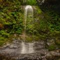 Royal Terrace Falls- McDowell Creek Falls County Park