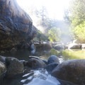 Buckeye Hot Springs