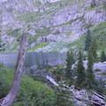 Alpine Lake- Alpine Lake