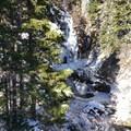 Sahallie Falls- Mt. Hood Meadows Eastside