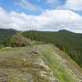 Hamilton Mountain Hike