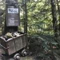 Opal Creek Hiking Trail