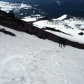 South Sister Hike