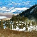 Chickadee Ridge Snowshoe