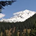 Burnt Lake + Zigzag Mountain
