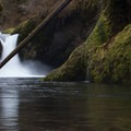 Punchbowl Falls, Eagle Creek- Columbia River Gorge National Scenic Area