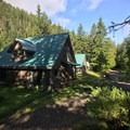Cabin 4- Jawbone Flats