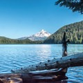 Lost Lake- Lost Lake Lakeshore Trail