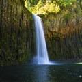 Abiqua Falls, Steve Beckner- Abiqua Falls