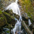 Stassel Falls- Shellburg Falls Loop Hike