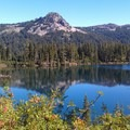 Another look at Scout Lake- Jefferson Park Hike via Park Ridge