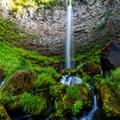 Watson Falls Hike