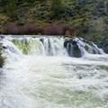 Steelhead Falls- Steelhead Falls
