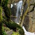 Cape Horn Falls- Cape Horn Loop Hike