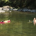 Washougal River, Miles 3-5