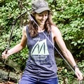 Cray fishing.- Woman In The Wild: Sarah Connette