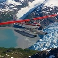 Flying high in Alaska.- Learning to Fly in Moose Pass, Alaska