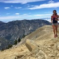 Taking my running to new heights.- The Real Reason Why Women Should Run A Trail Race