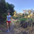 Just keep running.- The Real Reason Why Women Should Run A Trail Race