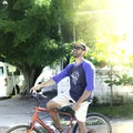 Manuel - the happiest bike tour guide around.- 3-day Adventure Itinerary in Puerto Vallarta, Mexico