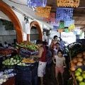 Another section of the local market.- 3-day Adventure Itinerary in Puerto Vallarta, Mexico