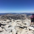 Redefining Success (and Self) on the John Muir Trail.- Redefining Success (and Self) on the John Muir Trail