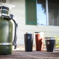 DrinkTanks sells several different products and sizes, letting the buyer curate their set to their own needs.- Gear Review: DrinkTanks Insulated Growlers + Cups