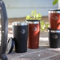 DrinkTanks insulated cups.- Gear Review: DrinkTanks Insulated Growlers + Cups